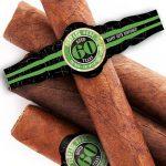 60th Birthday Custom Cigar Bands