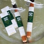 Starbucks Hot Chocolate Test Tubes For Sweet 16